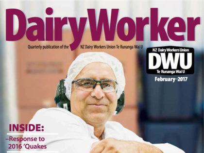DW Magazine – February 2017