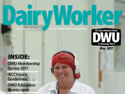 DW Magazine – May 2017